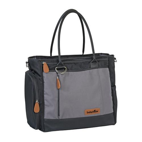 Babymoov Essential Diaper Bag - Black