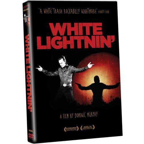 White Lightnin' [DVD] [English] [2008]