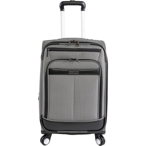 Perry Ellis Lexington II Lightweight Carry-on Spinner