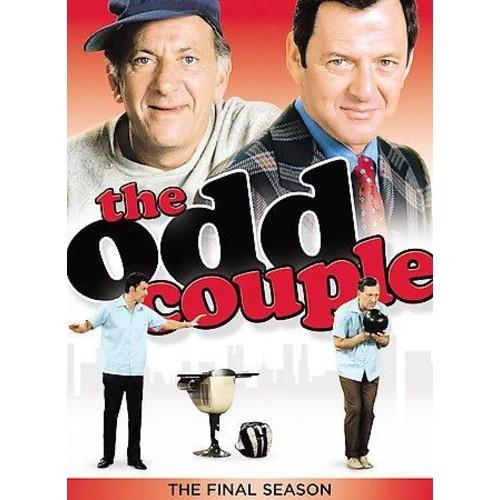 Odd Couple: The Final Season (DVD)