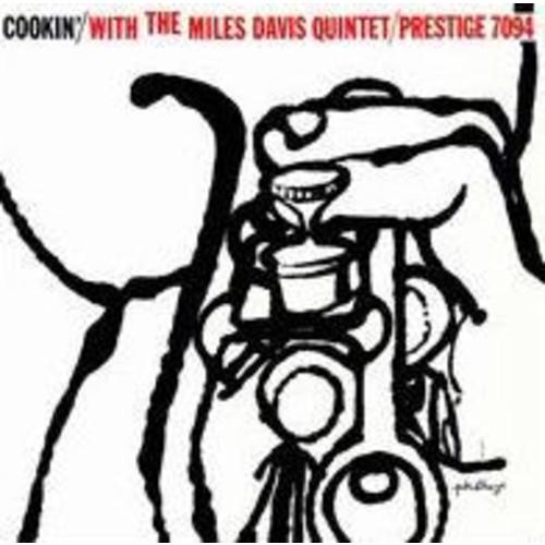 Cookin' with the Miles Davis Quintet [Bonus Track]