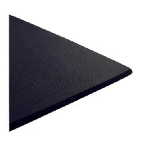 Axia Distribution Corp 24x42-in Black Sponge Mat