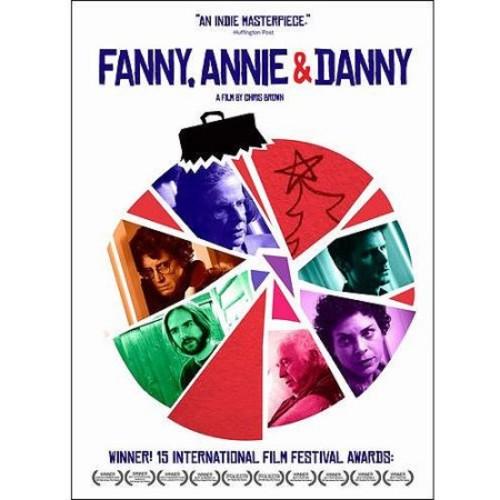 Fanny, Annie & Danny [DVD] [2010]