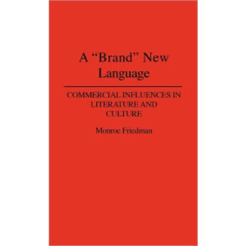 A Brand New Language