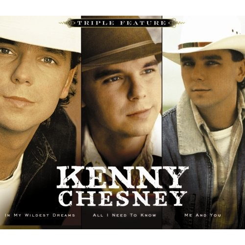 Kenny Chesney Budget Set