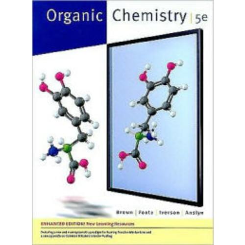 Organic Chemistry, Enhanced Edition, 5th Edition / Edition 5