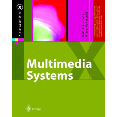 Multimedia Systems / Edition 1