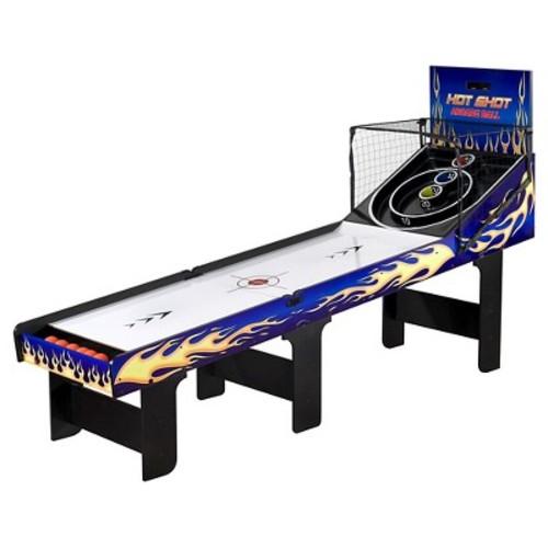 Hathaway Hot Shot Skee Ball Table - 8'