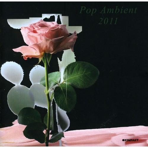 Pop Ambient 2011 [CD]