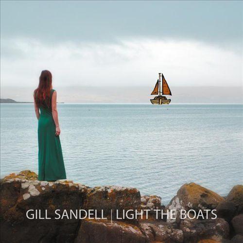 Light The Boats [CD]
