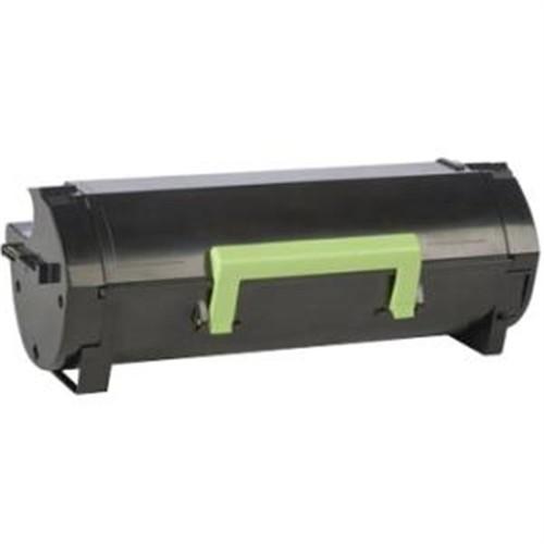 Lexmark Unison 600HA Black 10000 Page Yield Toner Cartridge for MX410DE MX310DN MX310 MX410 Printers 60F0HA0
