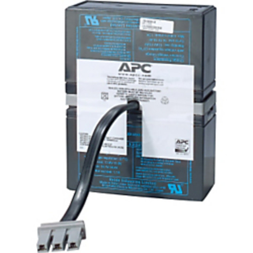 APC by Schneider Electric Replacement Battery Cartridge #33