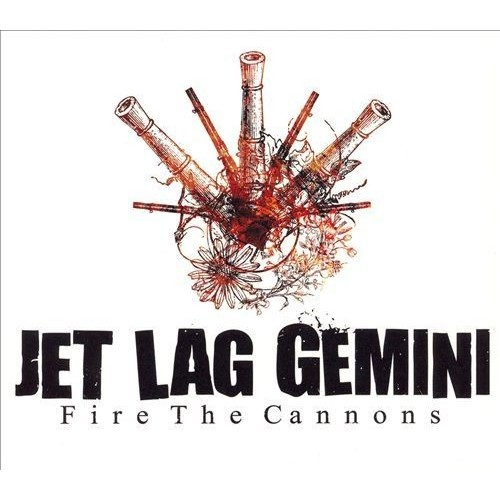 Fire the Cannons [CD]