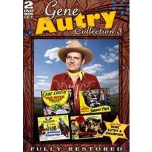 Gene Autry: Collection 3 [2 Discs]