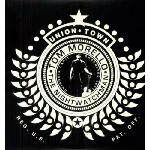 Union Town [LP] - VINYL