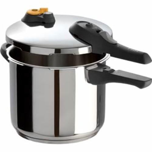 6.3-Quart Pressure Cooker