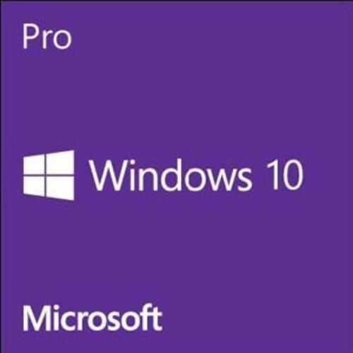Microsoft Windows 10 Professional OEM 64bit