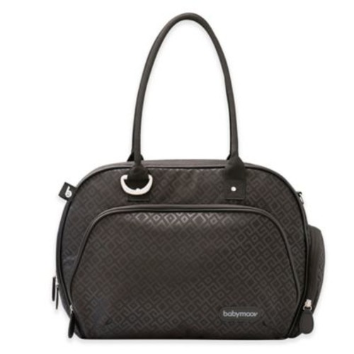 babymoov Trendy Diaper Bag in Black