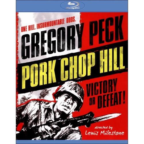 Pork Chop Hill [Blu-ray] [1959]