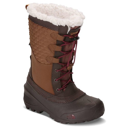 The North Face Youth Shellista Lace III Boot