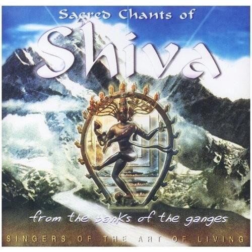 Sacred Chants of Shiva EP