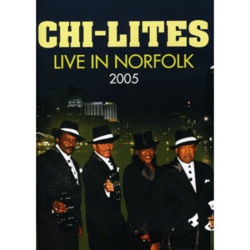 Live in Norfolk 2005 [DVD]