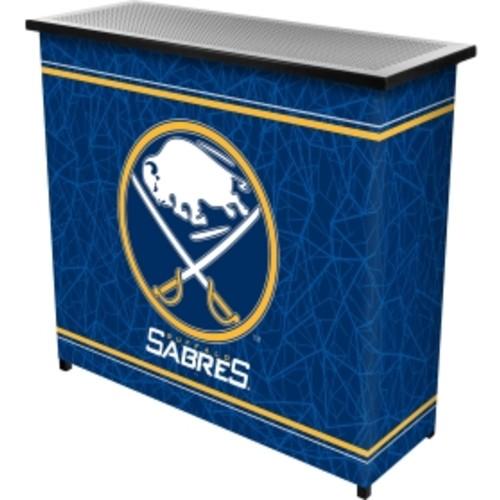 Trademark Games Buffalo Sabres Portable Bar