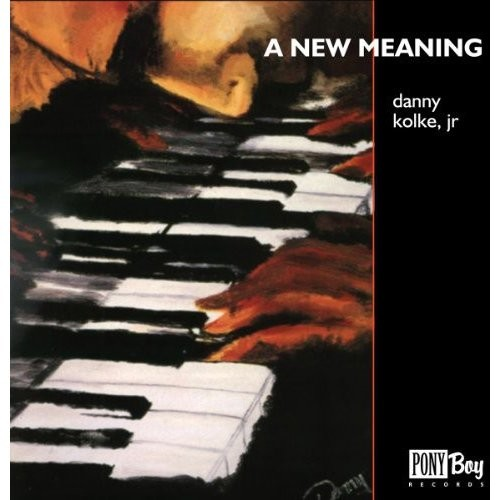 A New Meaning [CD]