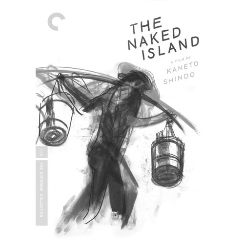 The Naked Island [Criterion Collection] [DVD] [1960]