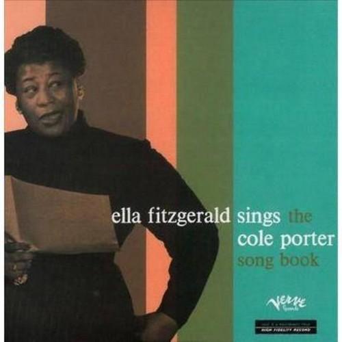Ella Fitzgerald - Ella Fitzgerald Sings The Cole Porter Song Book