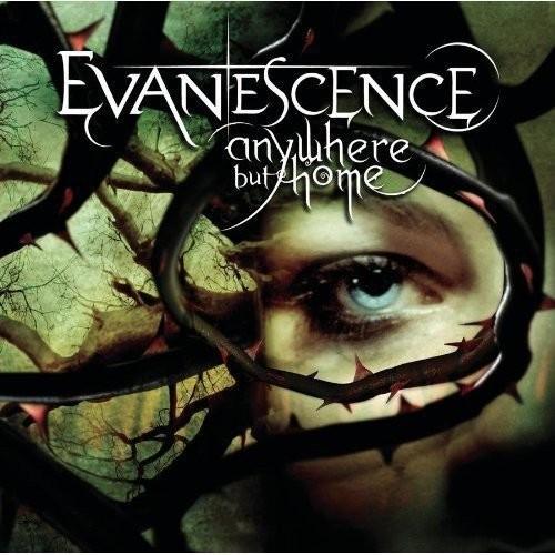 Anywhere But Home (w/ Bonus DVD) CD (2004)