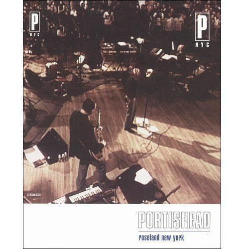 Portishead - Roseland New York