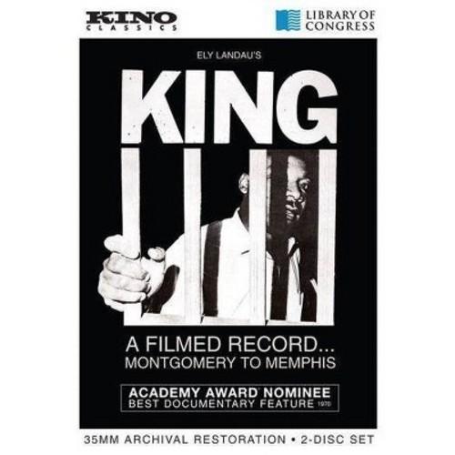 King: A Fi...