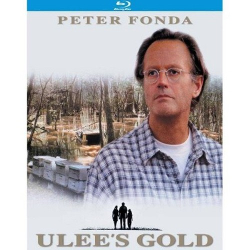 Ulee's Gold [Blu-ray] [1997]