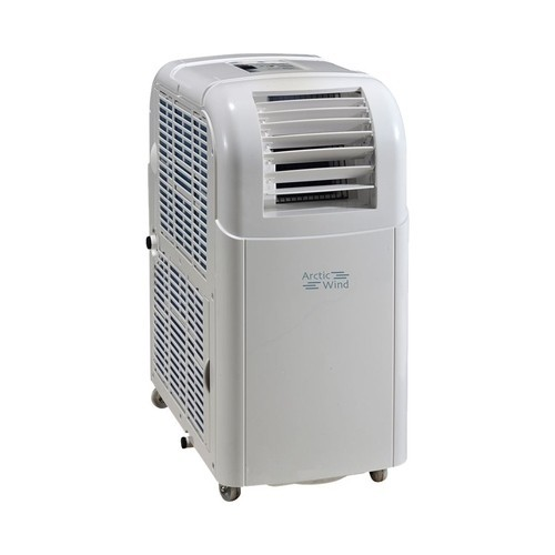 Arctic Wind - 10,000 BTU Portable Air Conditioner - White