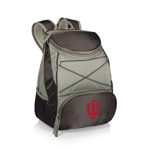 Picnic Time Indiana Hoosiers PTX Backpack Cooler