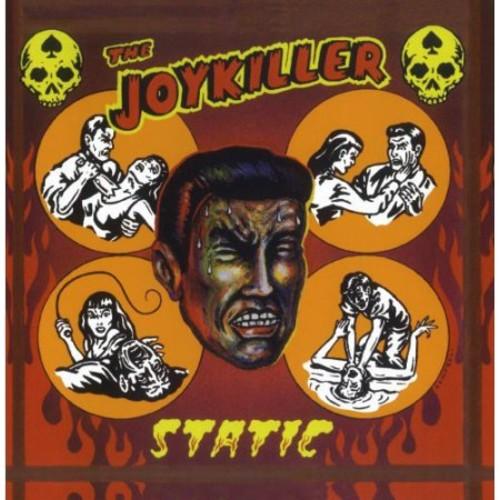 Static [CD]