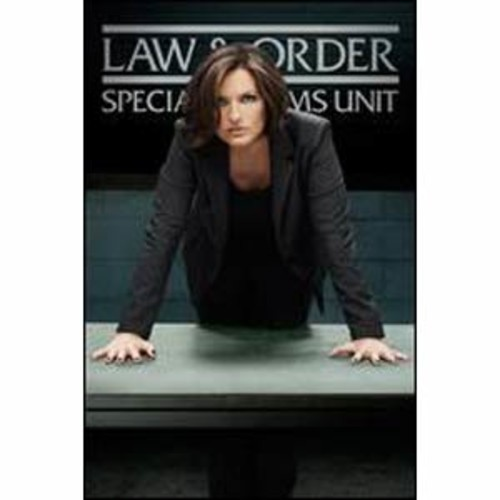 Law and Order: Special Victims Unit - The Sixteenth Year