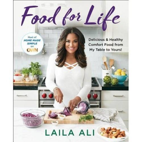Food for Life (Hardcover) (Laila Ali)