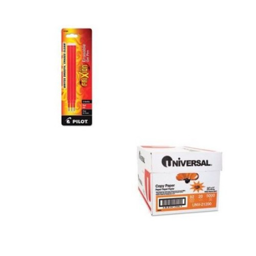 Frixion FriXion Gel Ink Pen Refills PIL77332