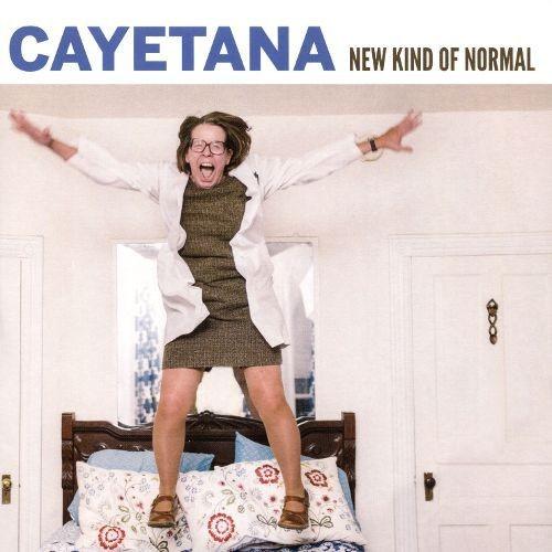 Kind of Normal [CD]