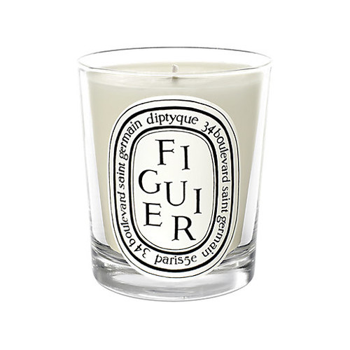 Diptyque 34 Bazar Collection Figuier Mini-Candle