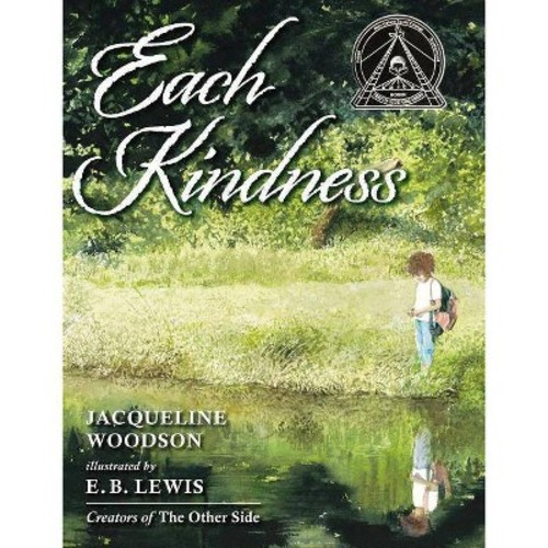 Jacqueline Woodson Each Kindness