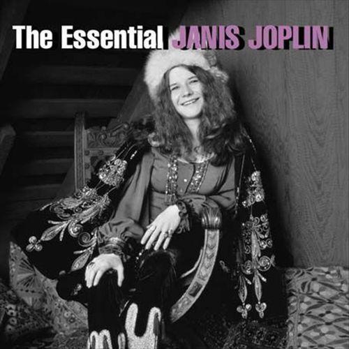 The Essential Janis Joplin [CD]