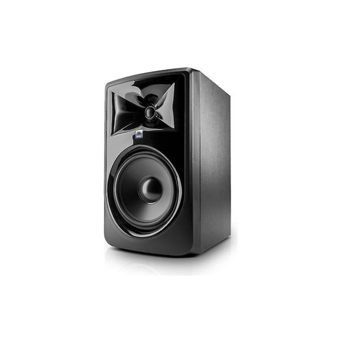 JBL 308P MkII 2-way powered studio monitor with 8