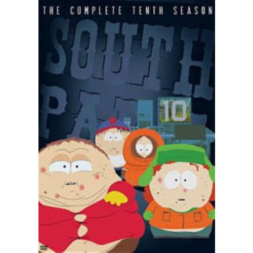 South Park: The Complete Tenth Season [3 Discs]