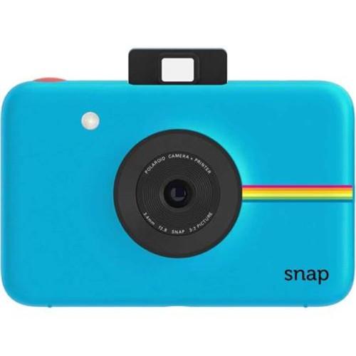 Polaroid SNAP 10MP Instant Digital Camera, Blue POLSP01BL