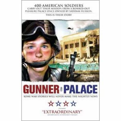 Gunner Palace DD2/DD5.1