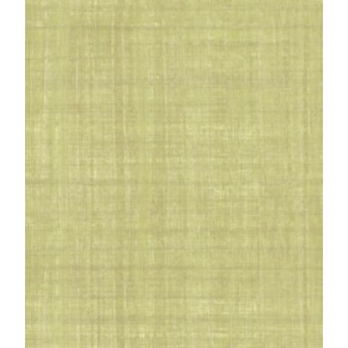 Inspired By Color Green Handmade Paper Wallpaper, Green With Bronze