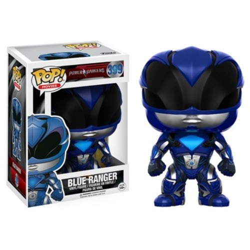 POP! Movies: Power Rangers - Blue Ranger